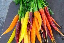 Vegetable Favorites