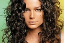 Hairstyles / by Bridget Scoggins