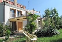 italian  sweet home / villa La Bigiola (Rimini)