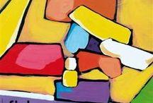 Arte / El Arte  está presente en Casas Rurales Pradina