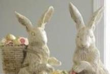 Easter / by Bridget Scoggins