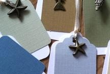 Paper Ideas / by Layne McEwen