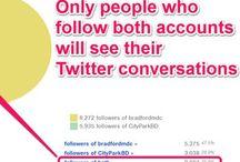Social Media / Social media and digital communications