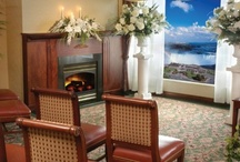 Niagara Falls Weddings / Niagara Falls Wedding Trends and Concepts from the Honeymoon Capital of the World.
