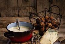 Gastronomía asturiana / Comer y beber en Asturias