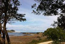 Playas de Luanco y Concejo Gozón