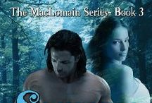 The MacLomain Series / by Sky Purington