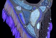 Laura Mears is the star of this beadwork / by Niki Myers-Rogerson