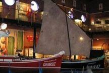 Museos y Centros Culturales de Asturias / Museos de Asturias