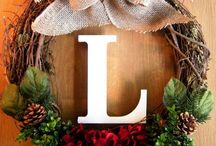Christmas & Christmas Crafts / by Linda Green