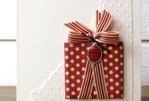 Cards- (Christmas)