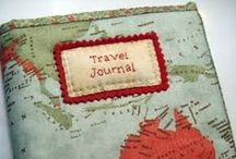 ...Journal-Vacation... / Travel or Day Trips