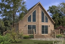 House Plans / by Debi Smith