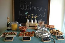 Brunch Party / by Michel'le Roddy