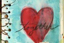 ...Journaling-Hearts...