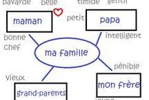 FLE Famille