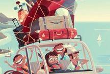 FLE Vacances