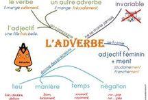 FLE Adverbes