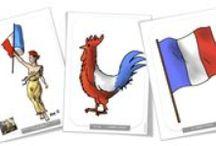 France Symboles