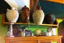 Museo- Casas -Pradina