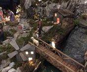Belenes de Luanco 2015 / Un recorrido por los Belenes de #Luanco #asturias #españa