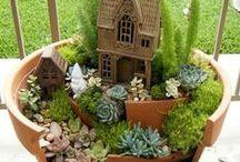 Garden and Outdoor / Garden design, Outdoor Space, Gardening, Landscaping