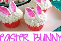 Easter Ideas / Easter crafts, recipes, decorations and all Easter fun