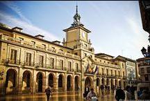 Oviedo / Recopilación de imágenes de la capital del Principado de Asturias