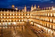 España - Spain / Ciudades - Cities / País Mediterraneo, está situado al sur de la U.E. #España #Spain #Ciudades #Cities