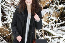 Outfits    Winter Edition / Wärmende Outfits und Looks für die kalte Jahreszeit!
