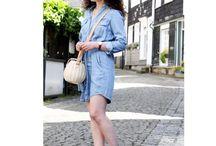 Outfits || Summer Edition / Outfits für die warmen Tage im Jahr