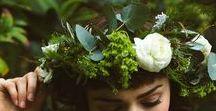 Hochzeit || Frisuren / Tolle Frisuren für die Braut
