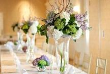 Wedding Flowers & Styles / http://pughsweddingflowers.com/