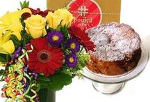 Package Deals / Pugh's Flowers offers a number of affordable flower and edible treat packages that make great gifts for Birthdays, Anniversaries, Get Well, Wedding Elopement & more! https://www.pughs.com/cat-flowers/package-deals/