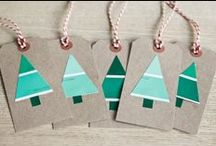 Christmas DIY Projects / by Casey Burkhart