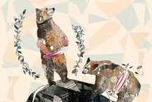 Bears / by Casey Burkhart
