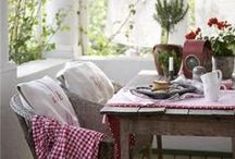 Home Style / by Bloomerie Fabrics