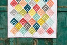 Quilt. Love. / by Bloomerie Fabrics