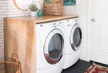 Home :: Laundry Room