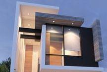 Modern Architecture / Inspiring #contemporary and #modern #architecture from around the world.