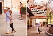 Photography:: Engagement / Couples / ~ Poses, Props, & Printables ~ for the Bride & Groom ~