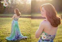 Photography:: Seniors / ~ Poses, Props, & Printables ~ Senior Portraits ~