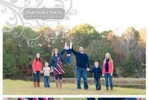 Photography:: Families / ~ Poses, Props, & Printables ~ Family Portraits ~