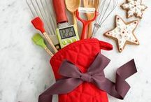 Cooking Themed Bridal Shower Ideas