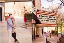 Photography:: Save The Date / Save The Date