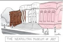 Cartoons / by The New Yorker