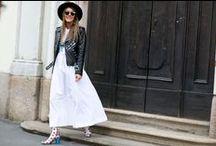 Street Style / by Fashionista.com