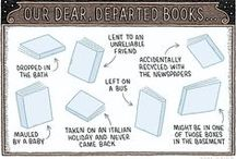 Page-Turner / Loose leafs from the New Yorker Books Department.   / by The New Yorker