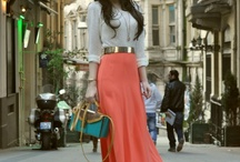 MY Look / by Kelly Konesavanh Saito