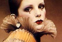 Portrait of a Lady / by Francesca Lamarque